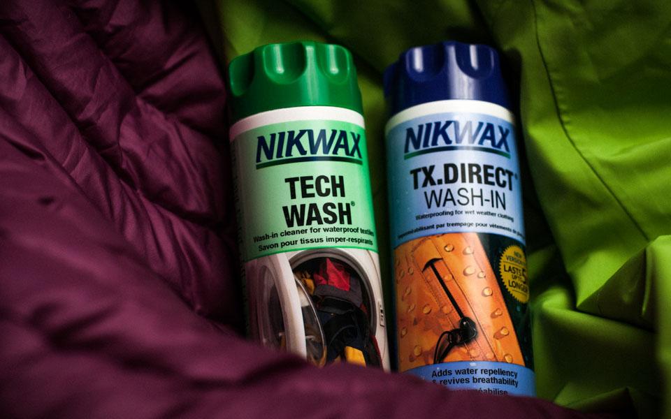finest selection 49836 8c36f Istruzioni di manutenzione e lavaggio dei prodotti GORE-TEX®